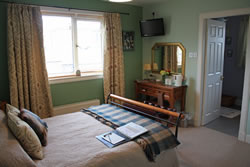Asgard Double Room in Stromness, Orkney